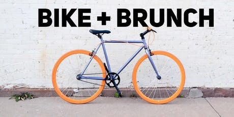 BIKE + BRUNCH tickets