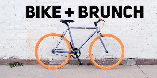 BIKE + BRUNCH