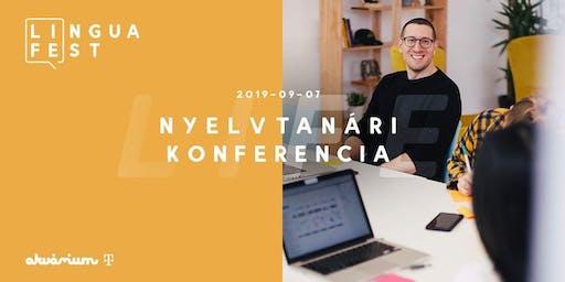 Az IKT napos oldala nyelvtanároknak (LinguaFest Nyelvtanári Konferencia)