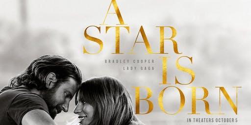 Film Club - A Star Is Born
