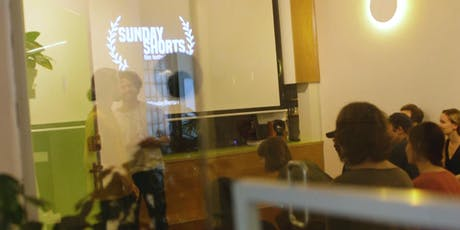 Sunday Shorts Film Festival - Agosto bilhetes
