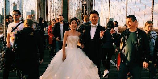 Long Island Bridal Expo-September