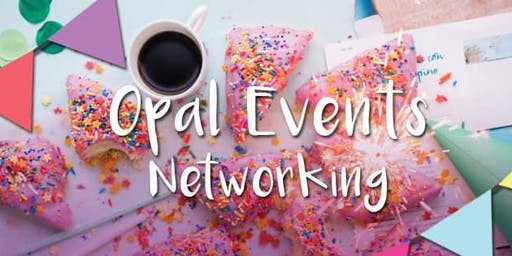 Opalz Events Networking