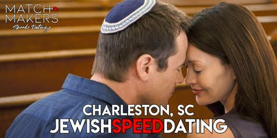 Jewish Matchmakers Speed Dating Charleston Ages 23-39