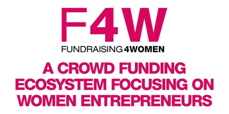 The Road To Venture Capital 4 Women  tickets
