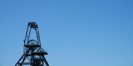 Mining Heritage Photography Walk at Heartlands and Crofty Mine tickets