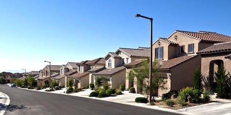 Vegas Real Estate Investment Group (register for full address) tickets