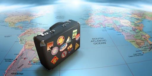 Become A Home-Based Travel Agent - Sacramento - California