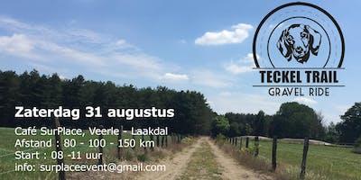 Teckel Trail - Gravel Ride