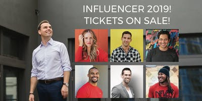 INFLUENCER - SOLD OUT!