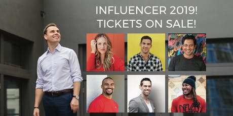 INFLUENCER tickets