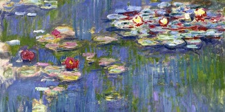 Paint Monet Afternoon!  tickets