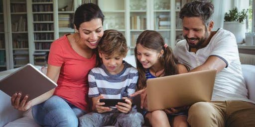 How to Protect Your Kids Online  - Broward County