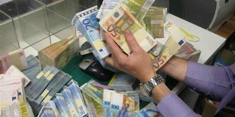 Offre de prêt entre particuliers sérieux et honnête billets