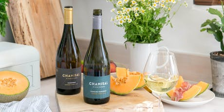 The Sill x Chamisal Vineyards: Sip, Taste and Learn tickets