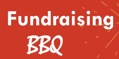 Fundraising BBQ tickets