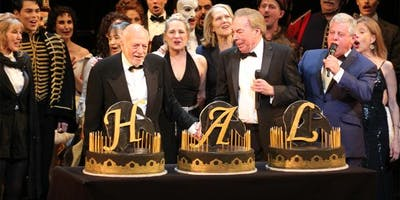 Harold Prince Birthday Party, Sing Along Show and Tell