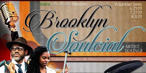Brooklyn Soulcial Artist Lounge