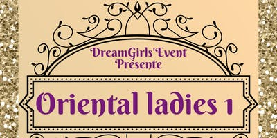 Festival Oriental Ladies 1