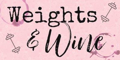 Weights & Wine
