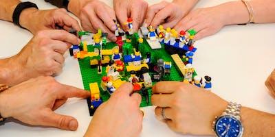 Chile Certificación LEGO® SERIOUS PLAY® en Equipos y Grupos. Santiago