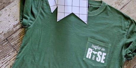 T-Shirt Workshop with Love's Locker Room tickets