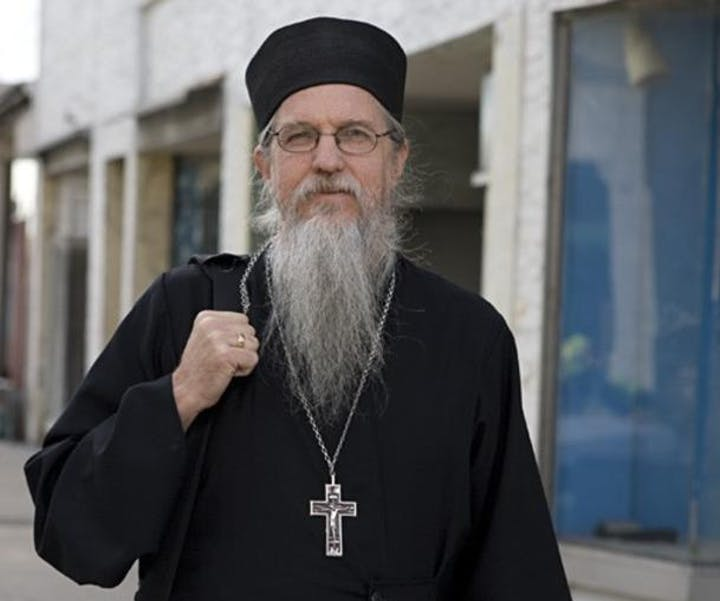 Father Alexii Altschul
