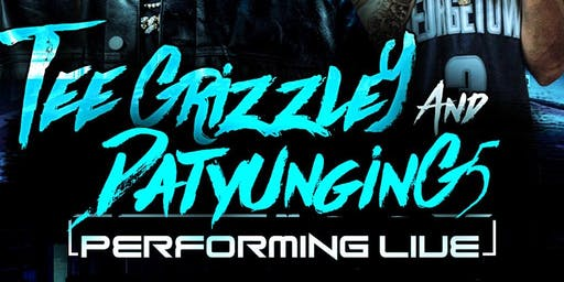 TEE GRIZZLEY LIVE