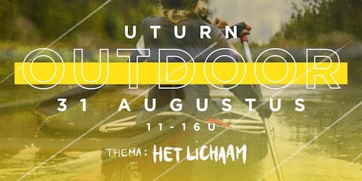 UTURN OUTDOOR