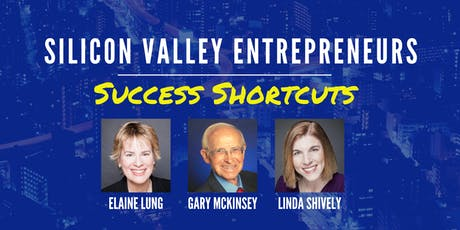 Silicon Valley Entrepreneurs Success Shortcuts - Stories Sell - August 20 tickets