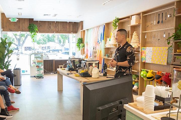 Latte Art Class (English) image