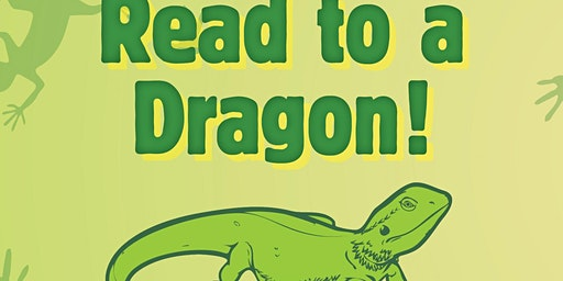 Read to a Dragon!