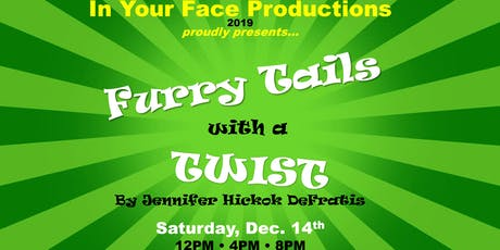Furry Tails With A Twist tickets