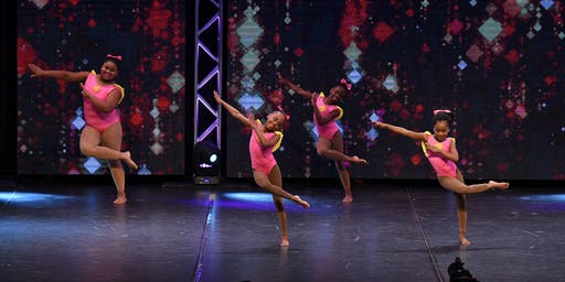 En Pointe Dance Academy; Open House/ Fundraiser
