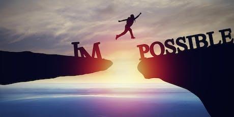 Le courage de vivre la vie qui vous inspire vraiment #3 billets