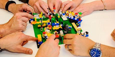 Chile Certificación LEGO® SERIOUS PLAY® en Equipos y Grupos. Santiago  tickets