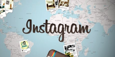 How to Navigate Instagram! tickets