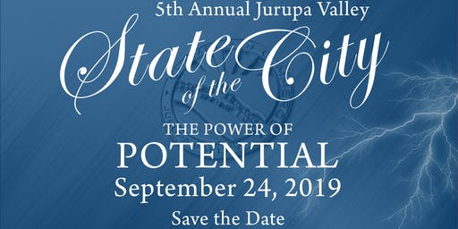 Jurupa Valley State of the City 2019
