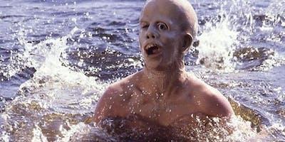 Ari Lehman Friday the 13th!! 1st Jason