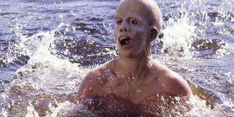 Ari Lehman Friday the 13th!! 1st Jason tickets