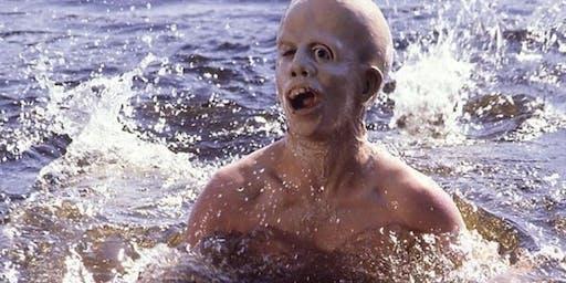 Copy of Ari Lehman Friday the 13th!! 1st Jason