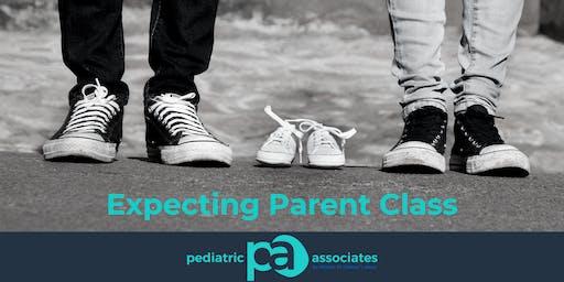 Expecting Parent Class with Dr. Linz  - Pediatric Associates Plaza