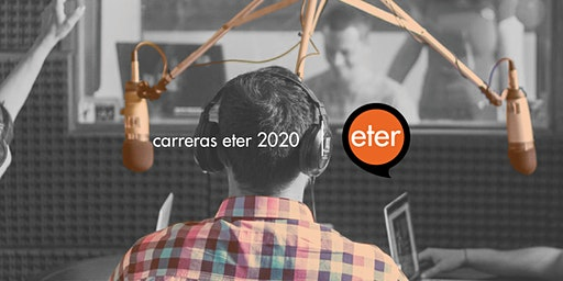 Carrera de Locución integral de radio y TV - Ingreso 2020