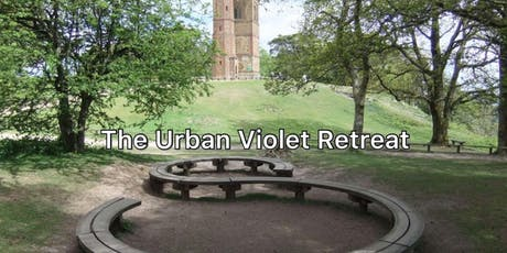 The Urban Violet Retreat tickets