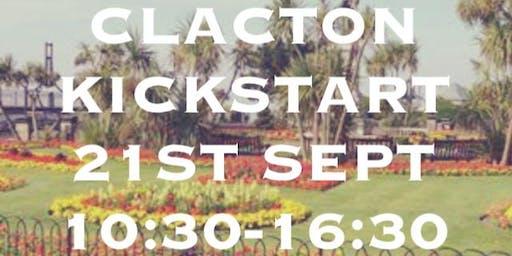 Kickstart Clacton