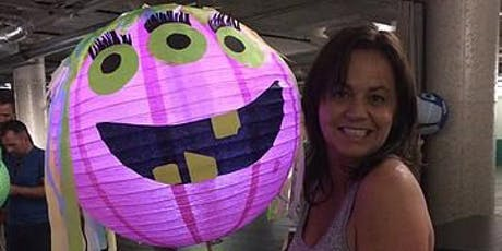Atlanta BeltLine Lantern Parade Workshop - Adults Only Globe Lanterns tickets