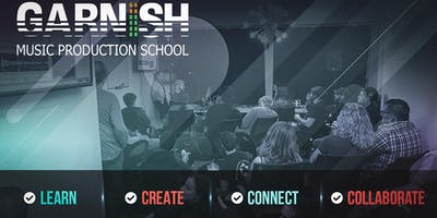 FREE Music Production School Open House in Brooklyn, New York