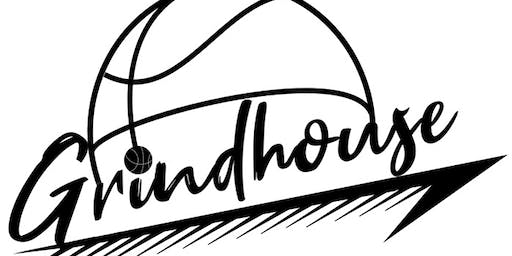 Grindhouse Sports Youth Basketball Skills Clinic