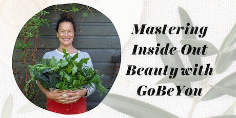 Mastering Inside-Out Beauty with GoBeYou tickets