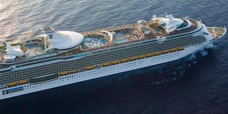 Cruise with 713REIA!  8 Days of Fun!  Roatan, Cozumel & Costa Maya tickets